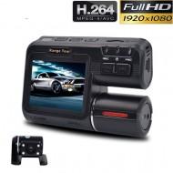 Fx3000 Car cam