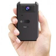 Telecamera per auto con obiettivo regolabile e visione notturna