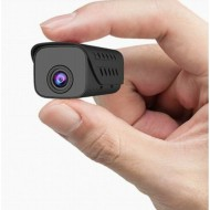 Telecamera orientabile a led infrarossi 180°