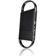 Microspia Registratore audio nascosto portachiavi