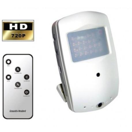 Telecamera nascosta Sensore Allarme